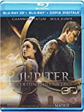 Jupiter - Il Destino Dell'Universo (3D) (Blu-Ray 3D + Copia digitale);Jupiter Ascending [Italia] [Blu-ray]