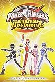 Power Rangers: Operation Overdrive: Comp Series [Edizione: Stati Uniti] [Italia] [DVD]