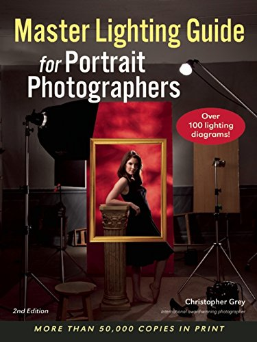 Master Lighting Guide for Portrait Photographers (English Edition)