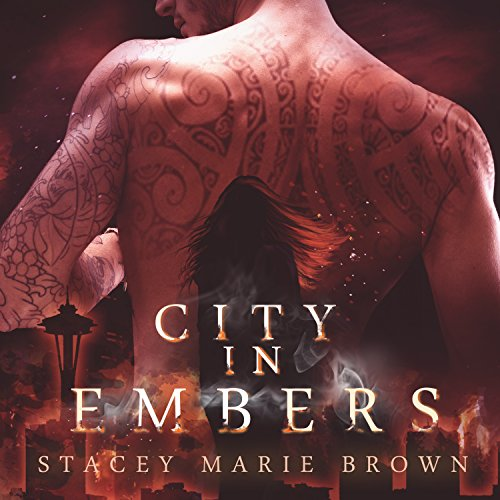 City in Embers cover art
