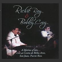 A Lifetime of Hits... (Live At Centro de Bellas Artes, San Juan, Puerto Rico.)