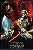 Fleecedecke Kinder Star Wars Kylo Ren Episode VII 100 x 140