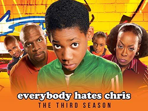 Everybody Hates Chris Season 3