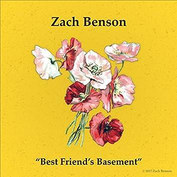 Best Friend's Basement