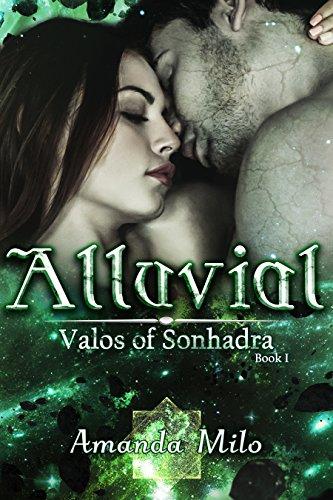 Alluvial (Valos of Sonhadra Book 1) (English Edition)