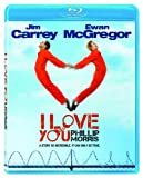 I Love You Phillip Morris [Edizione: Stati Uniti] [Reino Unido] [Blu-ray]