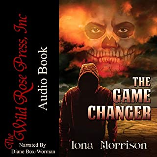 The Game Changer      A Blue Cove Mystery, Book 3              Written by:                                                                                                                                 Iona Morrison                               Narrated by:                                                                                                                                 diane box-worman                      Length: 8 hrs and 7 mins     Not rated yet     Overall 0.0