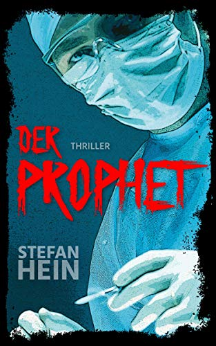 Der Prophet (Dirk Sprenger 1)