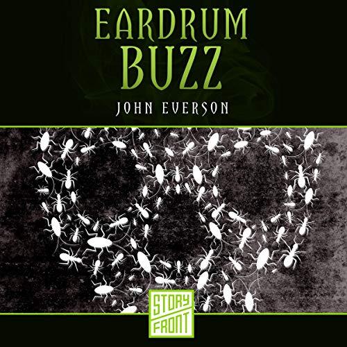 Eardrum Buzz cover art