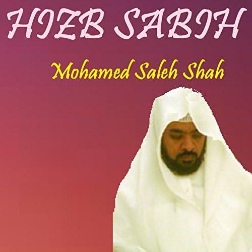 Mohamed Saleh Shah