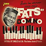 Fats in Stereo 1959-1962