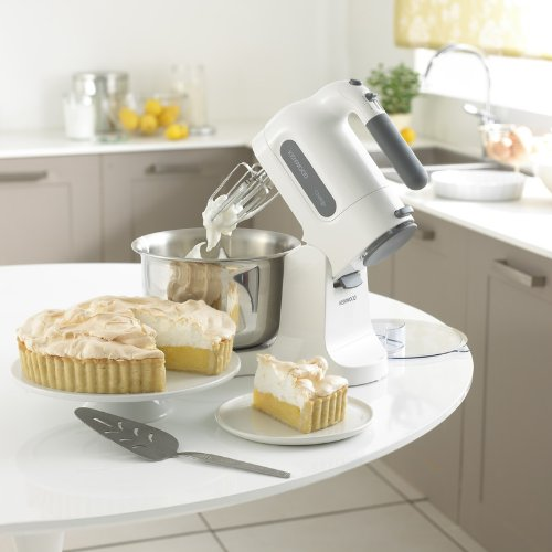 Kenwood Chefette HM680 5 speeds Hand Mixer