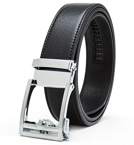 Weinida - Cintura - Uomo Black Medium