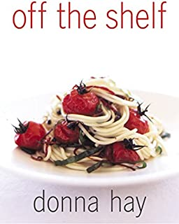 Best donna hay off the shelf recipes Reviews