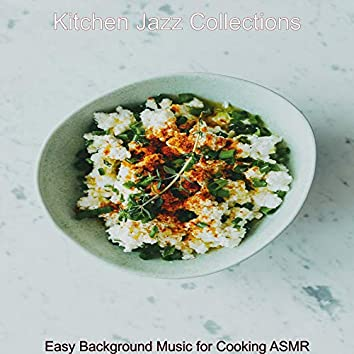 Easy Background Music for Cooking ASMR