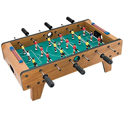 Save %23 Now! TriGold Mini Foosball Table Games for Kids,Portable Football Table with Balls,Fun Recr...