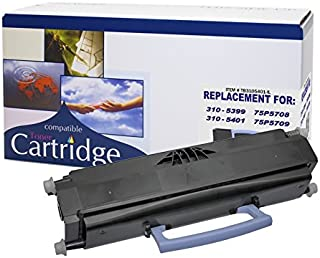 Remanufactured Toner Cartridge Replacement for IBM INFOPRINT 1422 LY SERIES
