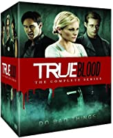 True Blood: The Complete Series [DVD] [Import]