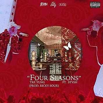 Four Seasons (feat. Stvsh)