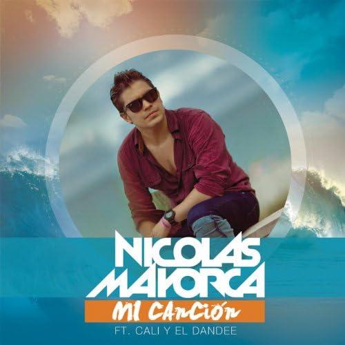 Nicolas Mayorca feat. Cali y el Dandee