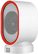 MBJDX Heater Household Bathroom Energy-Saving Vertical Electric Radiator Hot Air Heating and Cooling Dual-use