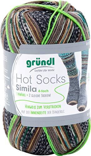 Gründl Hot Socks