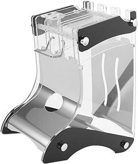 Messerblock aus Acryl ProCook Designpro Farbiges Messerset 6-teilig