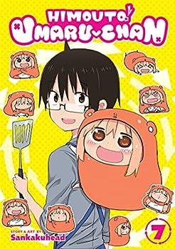 Himouto! Umaru-chan Vol 7
