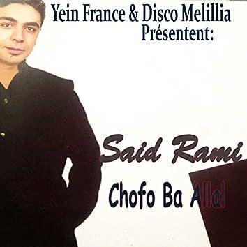 Chofo Ba Allal