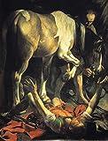 Kunstdruck/Poster: Michelangelo Merisi da Caravaggio Die