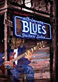 All in One - Blues Guitar Solos spielbar auf E- und Akustik-Gitarre.: 10 Solostücke im Stil von Eric Clapton, Robben Ford, B. B. King u.a. (All in One. / Guitar Solos)