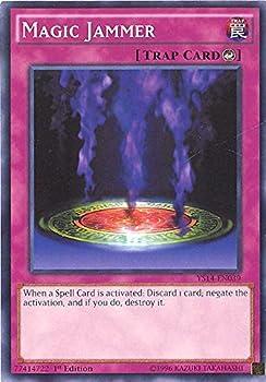 yugioh magic cards
