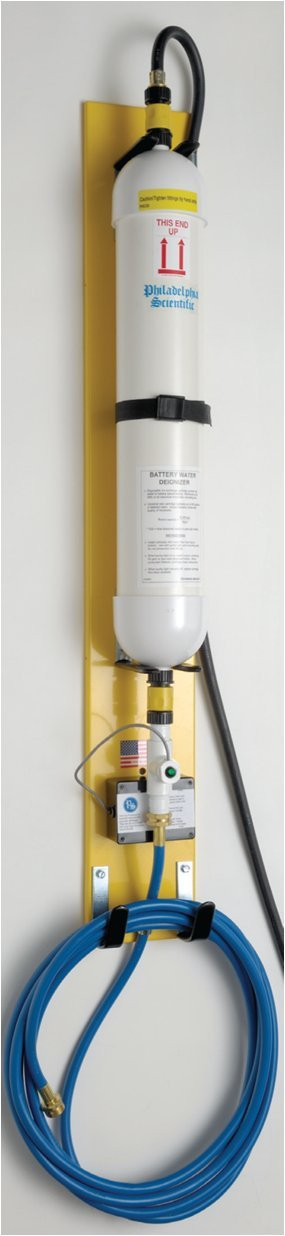 Deionizer System Limited Cheap mail order shopping Special Price