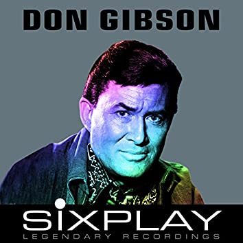 Six Play: Don Gibson - EP