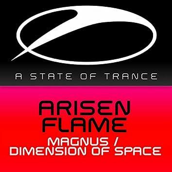 Magnus / Dimension Of Space