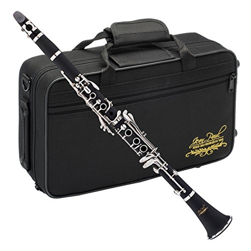 Clarinete para estudiantes Jean Paul USA CL-300