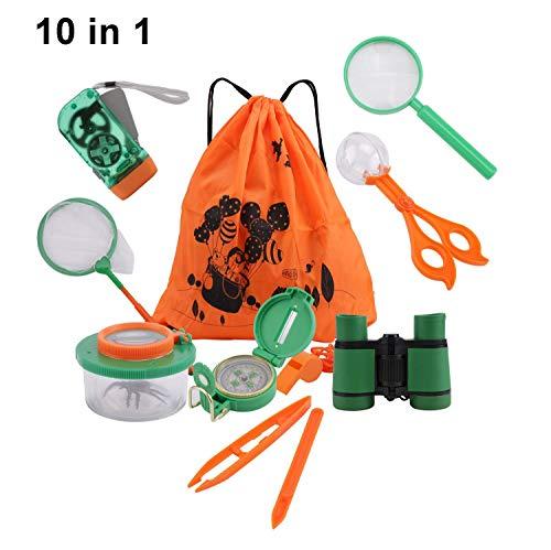 Outdoor Explorer Kit Gift Toys,1...