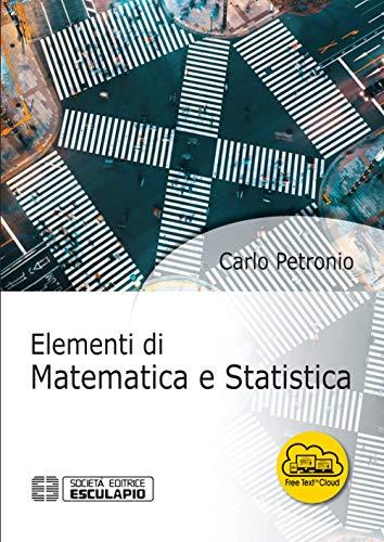 Elementi di matematica e statistica