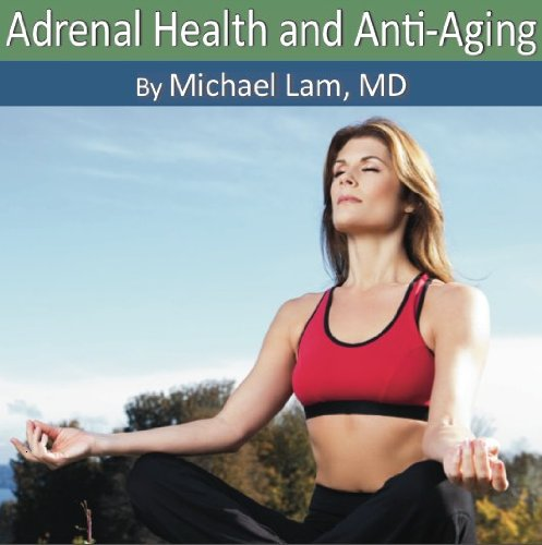 51t4wKb3UeL - Dr Lam's Adrenal Health and Anti-Aging Cd