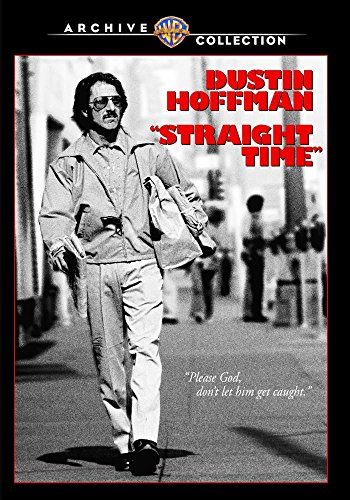 Straight Time [DVD]