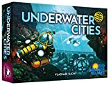 Rio Grande Games Underwater Cities (Toy)