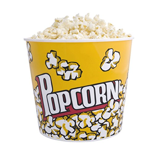 Bol de palomitas Pop Corn 2.8 l retro