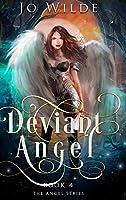 Deviant Angel: Large Print Hardcover Edition
