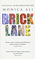Brick Lane: Shortlisted for the Man Booker Prize
