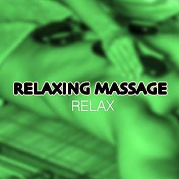 Relaxing Massage