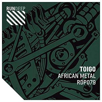 African Metal