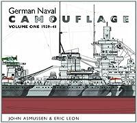 German Naval Camouflage: 1939-41