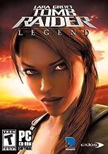 tomb raider: legend pc