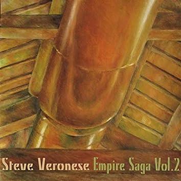 Empire Saga, Vol. 2