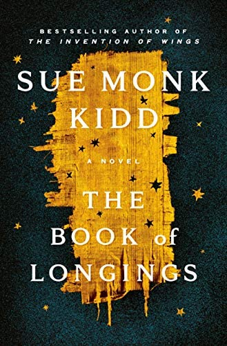The Book of Longings A Novel product image
